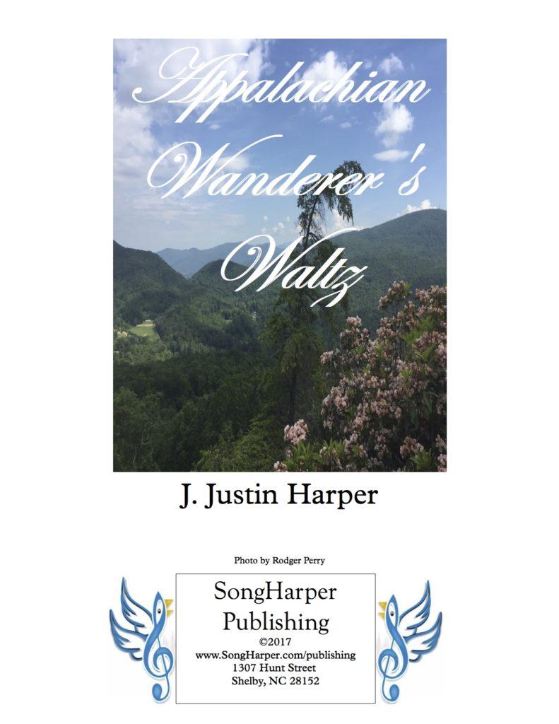 Appalachian Gypsy Waltz IMAGE